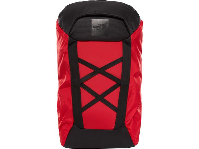 cb030e6c238be8 The North Face Instigator 28 - Sac à dos - rouge noir - Boutique de ...